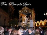 festa della Patrona Maria SS Annunziata.Processione  - Pedara (3509 clic)