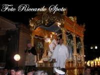 festa della Patrona Maria SS Annunziata.Processione  - Pedara (4814 clic)