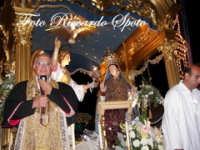 festa della Patrona Maria SS Annunziata.Processione  - Pedara (5435 clic)