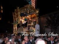 festa della Patrona Maria SS Annunziata.Processione  - Pedara (5049 clic)