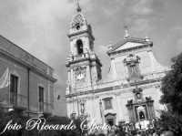 Festa di San Placido, Ottobre 2006. Uscita di San Placido.  - Biancavilla (2102 clic)