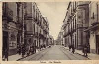 Via Umberto, negli anni '30 del '900  - Catania (6167 clic)