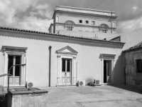Santa Maria di Licodia, quartiere Pulcaria. Il seicentesco Palazzo Ardizzone.  - Santa maria di licodia (2076 clic)