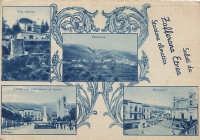 Zafferana,anni '40  - Zafferana etnea (4241 clic)
