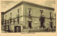 Adrano, il palazzo comunale, Palazzo Bianchi, anni '40  - Adrano (10462 clic)