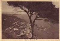 Il mare di Aci, anni '40  - Acireale (4072 clic)