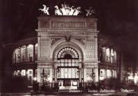 Palermo,Teatro Garibaldi, anni '60  - Palermo (3193 clic)