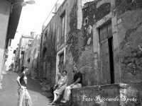 S.Maria di Licodia, quartiere Caselle Via Stefania Senia.  - Santa maria di licodia (2595 clic)