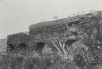 S.Maria di Licodia Cda Civita, l'acquedotto greco romano   - Santa maria di licodia (7362 clic)
