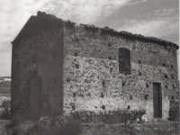 S.Maria di Licodia. La chiesa medioevale di Piano Ammalati  - Santa maria di licodia (1842 clic)