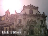 Ragusa Ibla. Chiesa del Purgatorio RAGUSA Riccardo Spoto