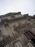 Ragusa Ibla. La chiesa del Purgatorio RAGUSA Riccardo Spoto