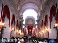Ragusa Ibla. Interno della Cattedrale. RAGUSA Riccardo Spoto
