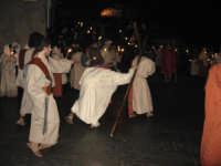 un momento del venerdi santo a Buccheri  - Buccheri (3497 clic)