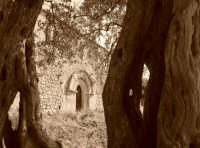 Chiesa di S.Andrea XIII SEC.  - Buccheri (2909 clic)