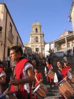 Corteo Storico - Medfest 2006  - Buccheri (2581 clic)