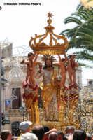 FESTA DEL S.S. SALVATORE 2006  - Militello in val di catania (6553 clic)