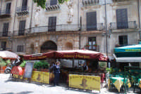 Palermo Piazza Marine  - Palermo (4793 clic)