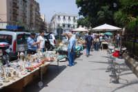 Palermo Piazza Marine Mercatino dell'antiquariato  - Palermo (5288 clic)