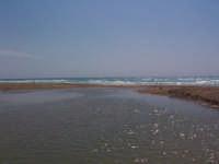 foce del fiume Platani Eraclea Minoa AGRIGENTO stefania verderosa