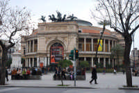 Palermo - Teatro Politeama Garibaldi PALERMO stefania verderosa