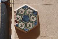 Palermo particolare di via Alloro  - Palermo (4701 clic)