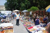 Palermo Piazza Marine Mercatino dell'antiquariato  - Palermo (4823 clic)