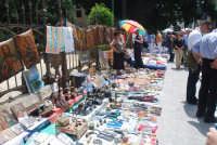 Palermo Piazza Merine Mercatino dell'antiquariato  - Palermo (4718 clic)