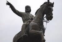 Giuseppe Garibaldi  - Palermo (1608 clic)