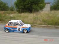 Fiat 126 Suzuki GLOBET la più sprintosa  - San piero patti (6577 clic)