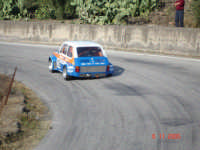 Slalom Biancavilla Spoto Giuseppe 126 Suzuki  - Biancavilla (6271 clic)