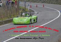 Autoslalom Randazzo - Santa Domenica Vittoria, Gaetano Piria, primo assoluto   - Randazzo (3655 clic)