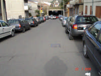 Via Gaetano Basile, divieto di sosta d'ambo i lati  - Randazzo (3033 clic)