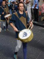 Componente gruppo medievale, un carissimo amico mio  - Randazzo (3276 clic)