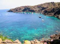 Cala Cinque Denti.  - Pantelleria (7888 clic)