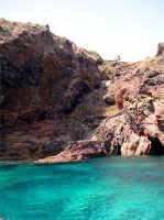 Cala di Giorgio Armani.(Pantelleria)  - Pantelleria (10340 clic)