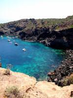 Cala Cinque Denti  - Pantelleria (4511 clic)