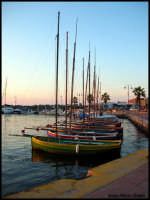 Porticciolo di Pantelleria.  - Pantelleria (3405 clic)