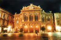 Teatro Massimo Bellini  - Catania (3875 clic)