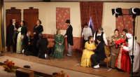 Posa Finale della commedia Tre Pecore Viziose di E. Scarpetta, a cura della Nuova Compagnia Teatrale il canovaccio  - Leonforte (3893 clic)