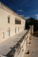 Castello di Donnafugata  - Donnafugata (3697 clic)
