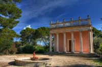 Parco del Castello di Donnafugata  - Donnafugata (7067 clic)