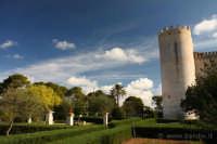 Parco del Castello di Donnafugata  - Donnafugata (5975 clic)