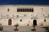 Castello di Donnafugata  - Donnafugata (4651 clic)