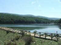 Lago Maulazzo  - Militello rosmarino (4686 clic)