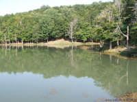 Lago Maulazzo  - Militello rosmarino (4667 clic)