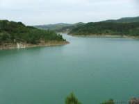 Lago Sartori o d'Ancipa  - Troina (10037 clic)