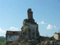 Ruderi di Gibellina vecchia   - Gibellina (3319 clic)
