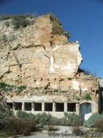 Ruderi di Gibellina vecchia   - Gibellina (5839 clic)