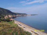 La spiaggia del paradiso  - Caronia (9891 clic)